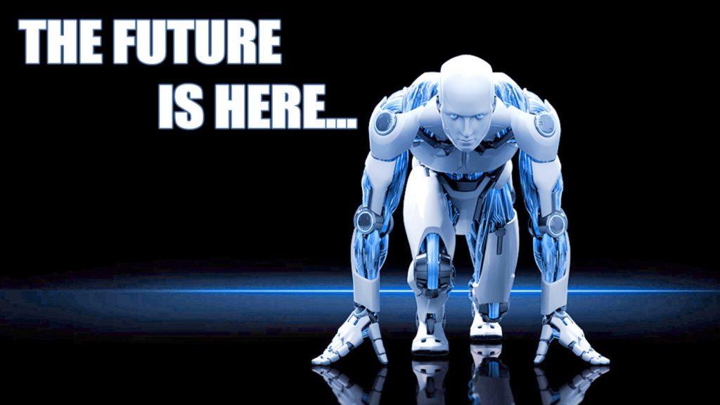 Robotics Colan Infotech Private Limited