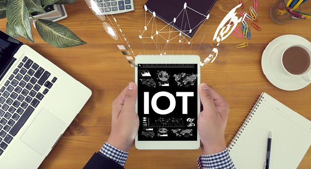 Internet of Things for Small Business
