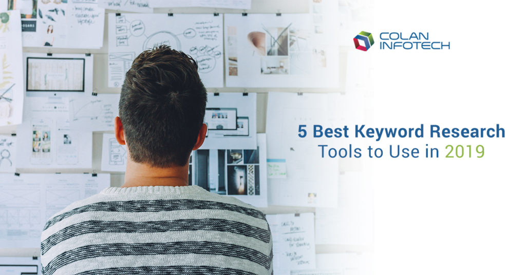 best keyword research tool